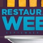 Restaurant Week Fall 2017