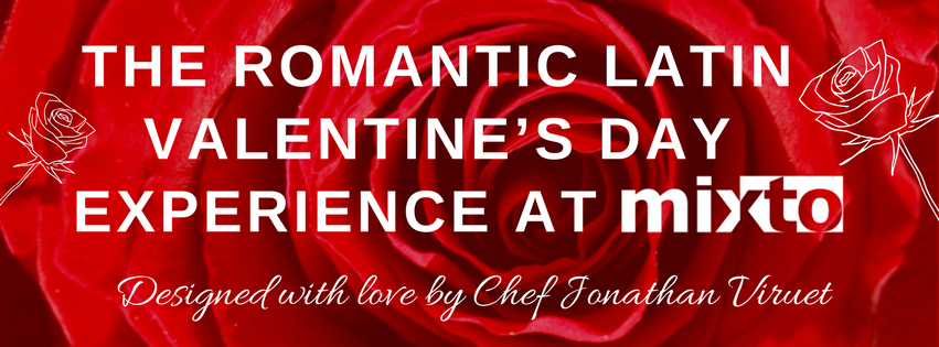 best romantic valentine's day restaurant in philadelphia - mixto, Ideas